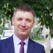 Евгений 54 года (Козерог) Томск