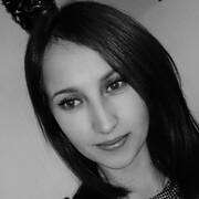 Анастасия, 30, г.Курган