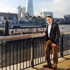 James, 30, г.Лондон