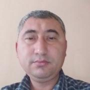 иброхимжон, 42, г.Долгопрудный