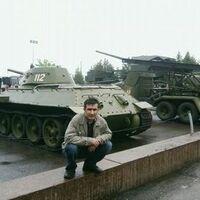 Дервиш, 45 лет, Козерог, Москва