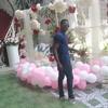 Kelvin, 33, г.Абуджа