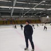 Максим, 31, г.Усинск