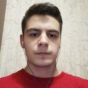 Дмитрий, 20, г.Красково