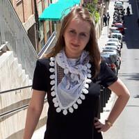 Tatiana, 37 лет, Дева, Москва