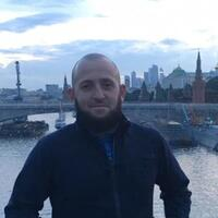 Имран, 34 года, Водолей, Назрань