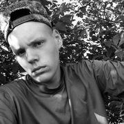 Всеволод, 18, г.Чебаркуль