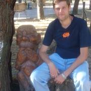 ИВАН, 36 лет, Водолей