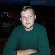 Александр 22 года (Козерог) Раздельная