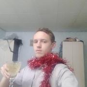 Артём, 23, г.Березовский (Кемеровская обл.)