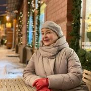Ольга, 53 года, Козерог