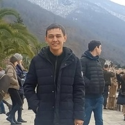 Марсель, 27, г.Иглино