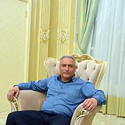 Ильяс, 51, г.Ашхабад
