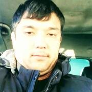 jasik, 27, г.Шымкент