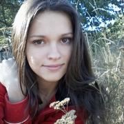 Оксана, 25, г.Енакиево