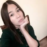 Janel, 26, г.Алматы́