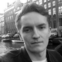 Connor, 21 год, Дева, Виннипег