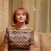 Анна, 49 лет, Лев, Смоленск