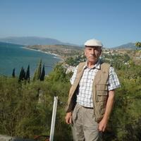 ЖАН, 73 года, Весы, Вешенская