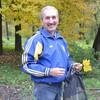 Владимир, 53, г.Новомосковск