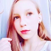 Диана, 19, г.Нижневартовск
