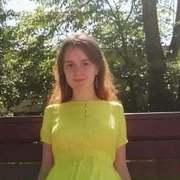 Акниза, 17, г.Псков