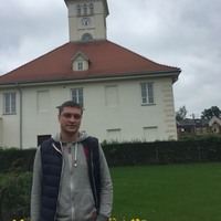 Виктор, 37 лет, Дева, Варшава