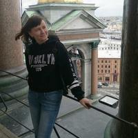 Таня, 44 года, Стрелец, Москва