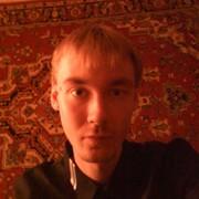 Игорь 31 Москва