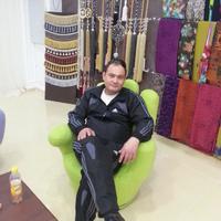karlson, 43 года, Стрелец, Ашхабад