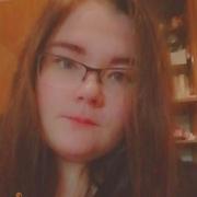 Даша, 19, г.Киров