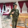 Дмитрий, 21, г.Снежинск
