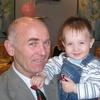 александр, 67, г.Жигулевск