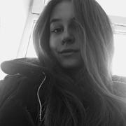 Елизавета, 19, г.Белгород-Днестровский