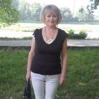 Светлана, 70 лет, Весы, Ужгород