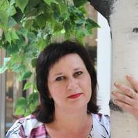 ольга, 49 лет, Лев, Самара