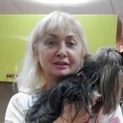 Нина 54 года (Рыбы) на сайте знакомств Рязани
