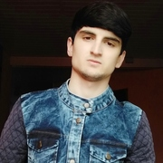 Фархад, 21, г.Раменское