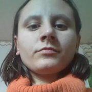 Любовь Суслина 26 лет (Весы) на сайте знакомств Новоаннинского