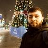 хайриддин, 30, г.Омск