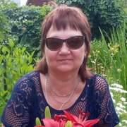 Элла, 54, г.Пермь
