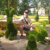 Александр, 43, г.Чусовой