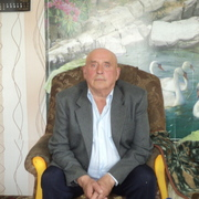 Алексей 76 лет (Водолей) Болхов