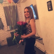 Антонида, 27, г.Гатчина