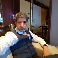 Mat, 54 года, Козерог, Париж