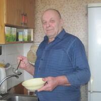 вольдемар, 77 лет, Телец, Тула