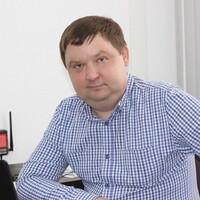 Антон, 41 год, Весы, Новосибирск