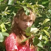 Елизавета 21 Могилёв
