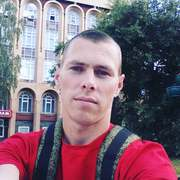 Иван, 25, г.Киров