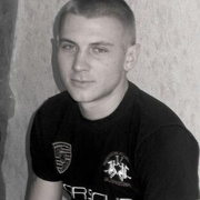 Александр, 34, г.Прилуки